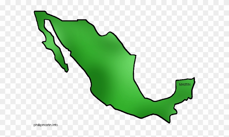 Cancun clipart mexico outline.