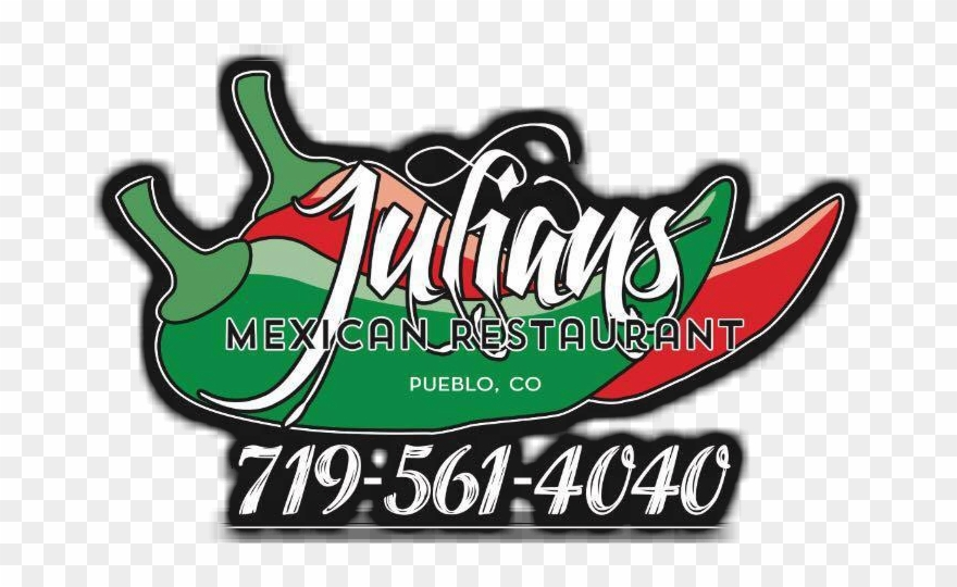 Cancun clipart mexico icono. Julians logo mexican restaurant