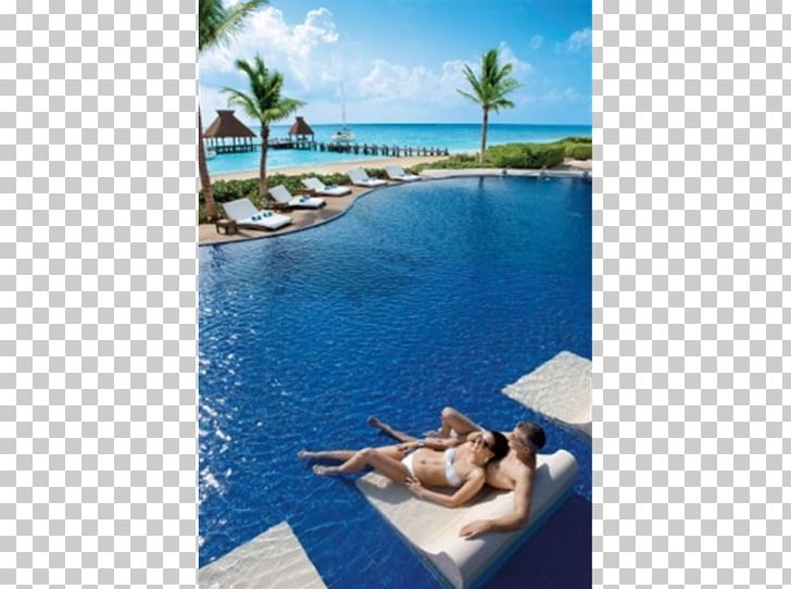 Cancun clipart resort.