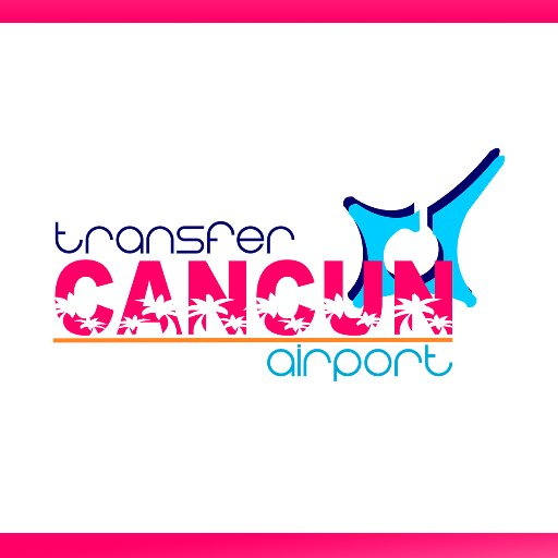 Cancun clipart transfers.