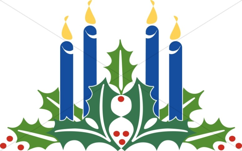 Advent clipart worship.