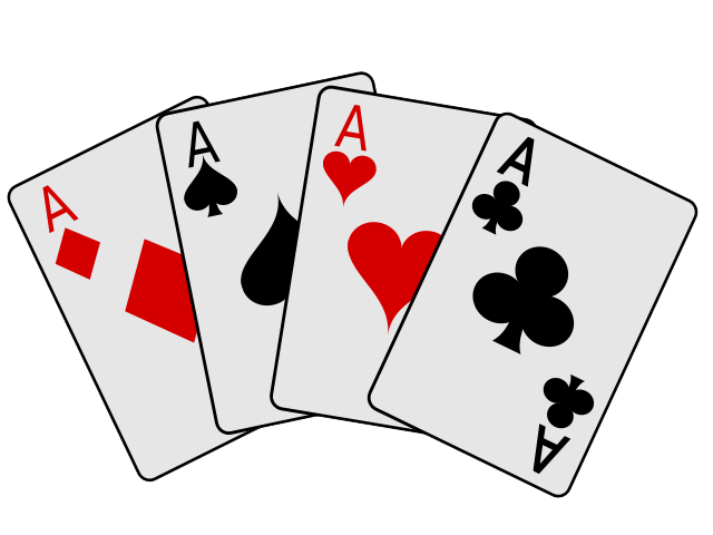 Cards clipart.