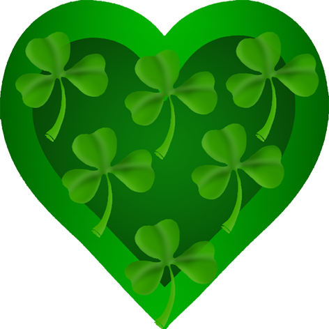 st patrick-s day clipart blessing