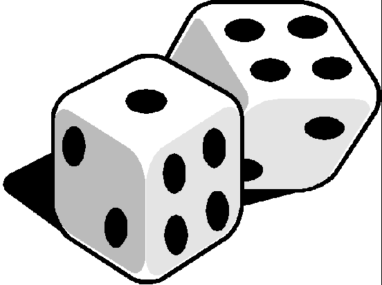 board game clipart simple