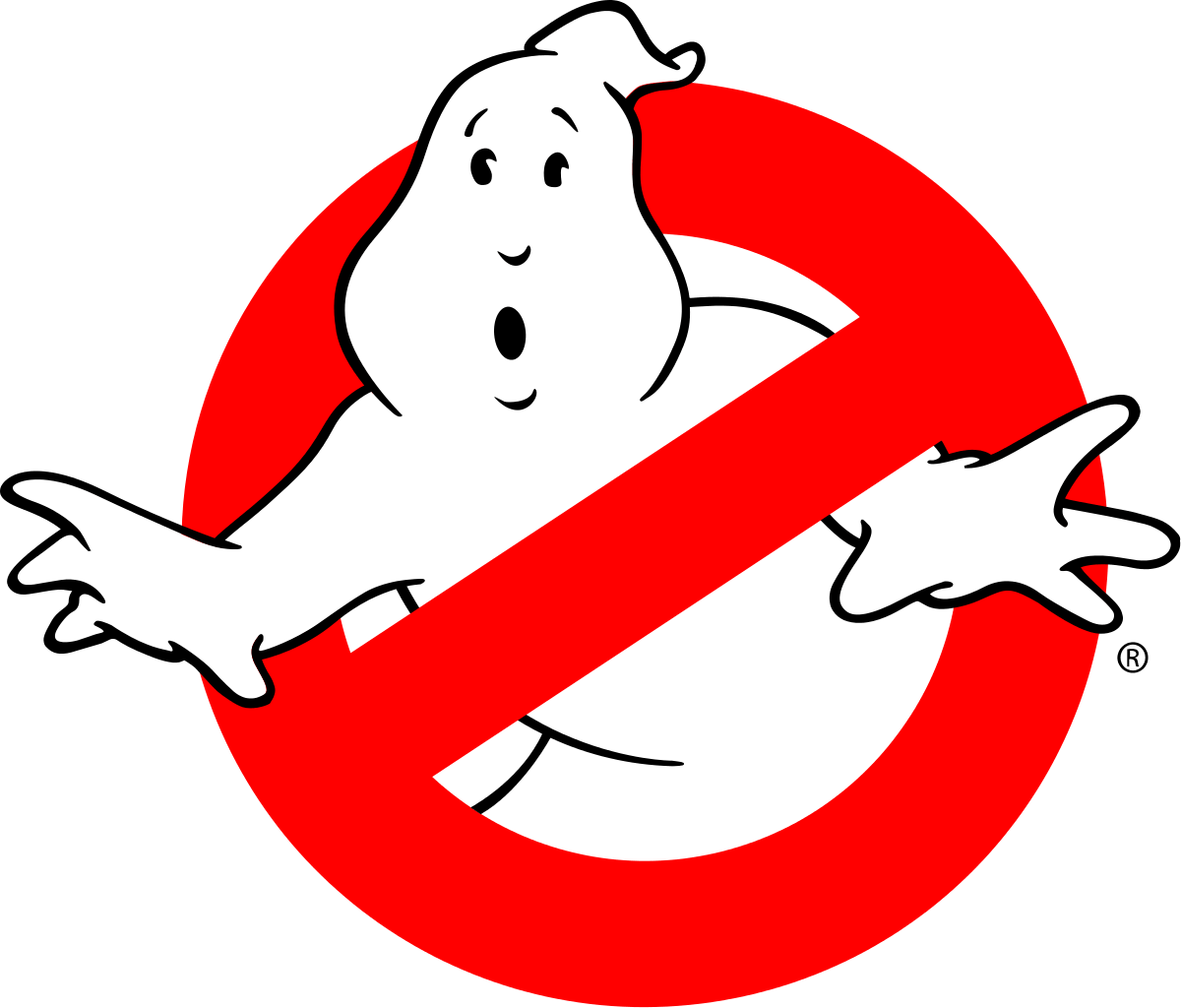 Characters clipart ghostbusters.