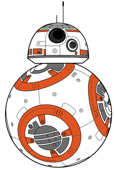 starwars clipart transparent