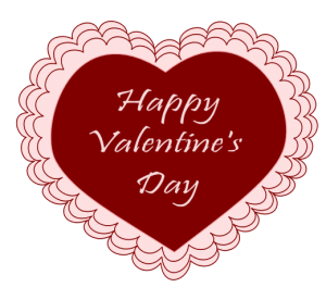 valentine day clipart free happy