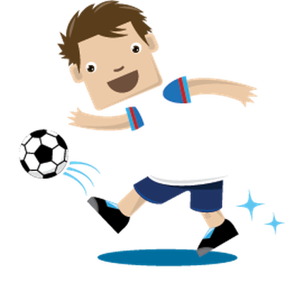 physically clipart sport