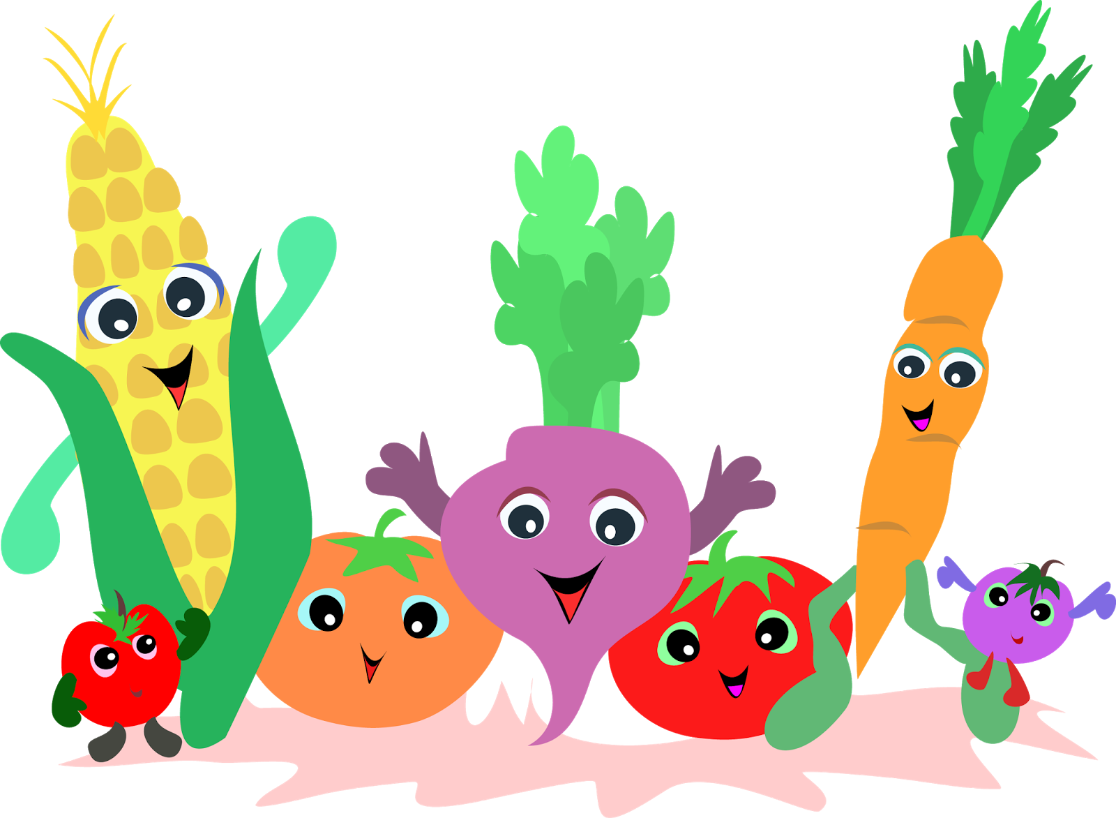 nutrition clipart animated