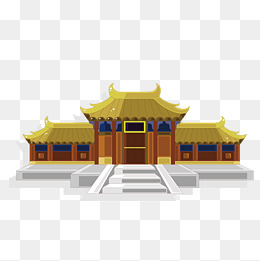 Chinese clipart palace chinese.