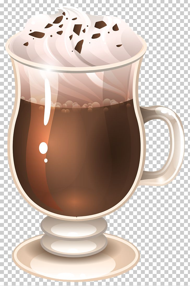 Choccolate clipart coffee.