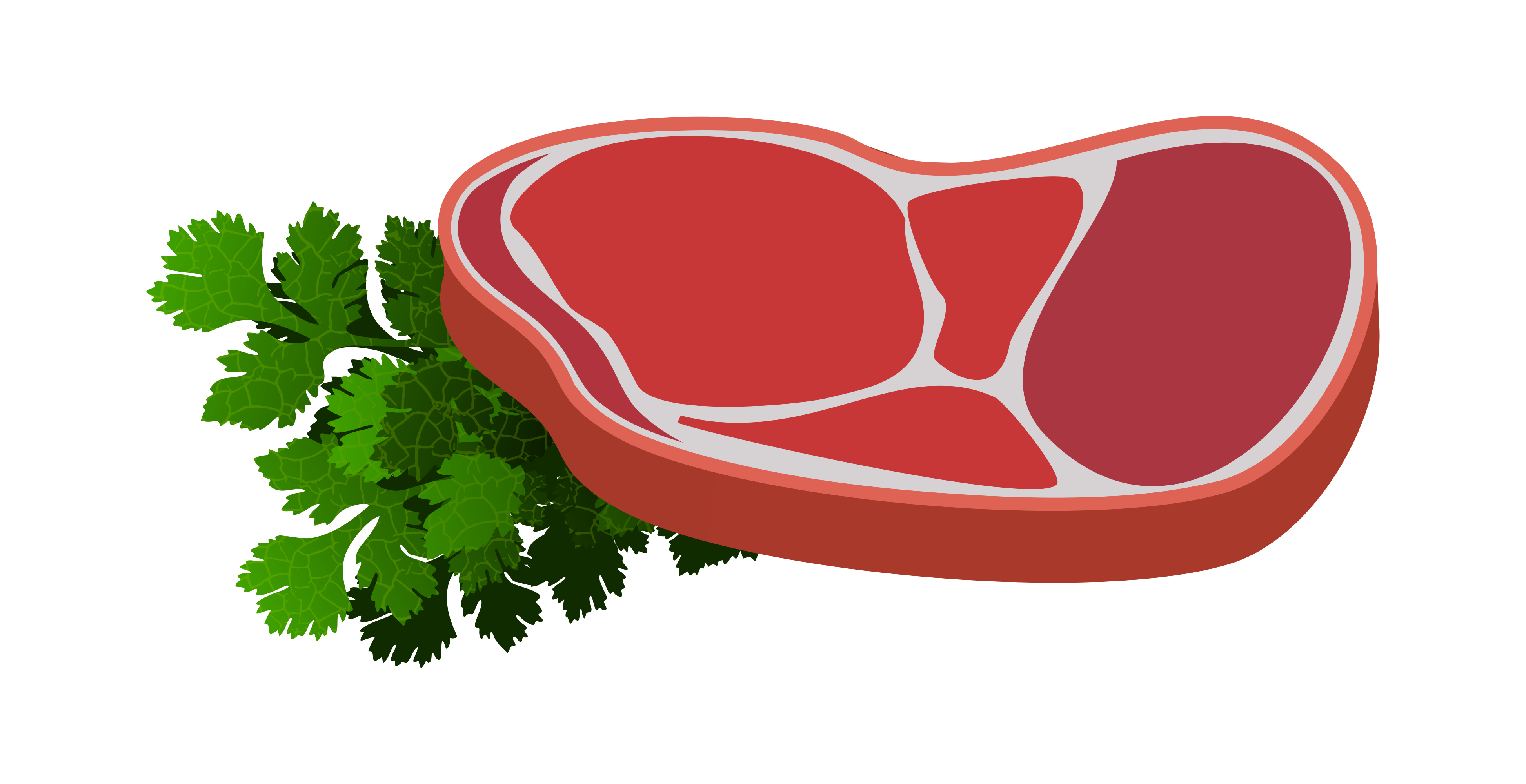 meat clipart food