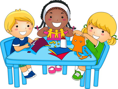 activities clipart school
