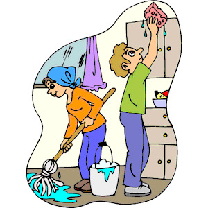 clean clipart png