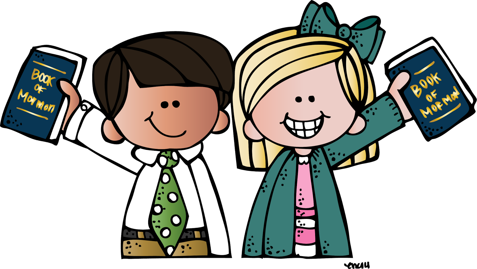 lds clipart primary