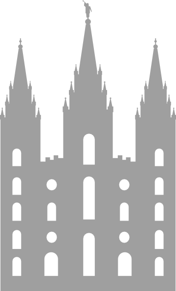 temple clipart simple