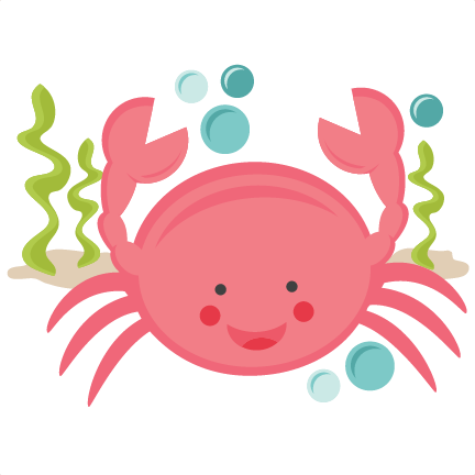 crabs clipart file
