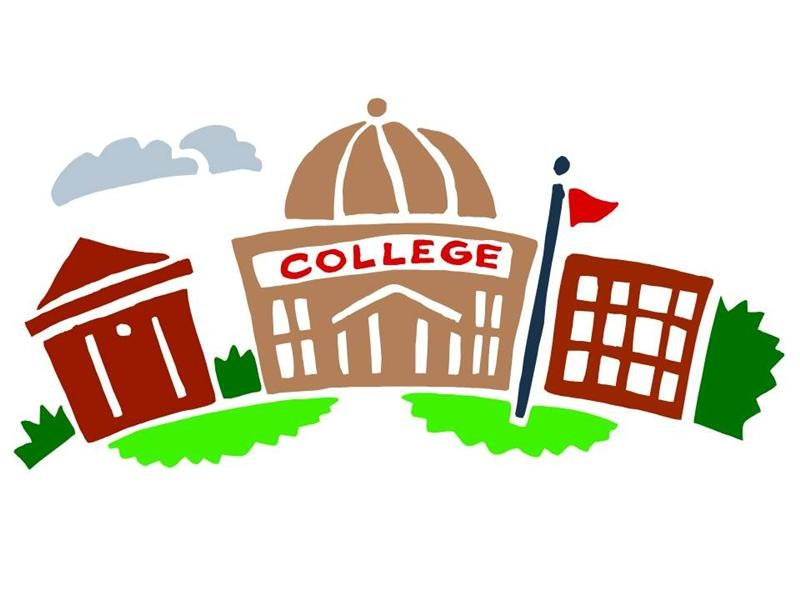 Collegeclipart icons.