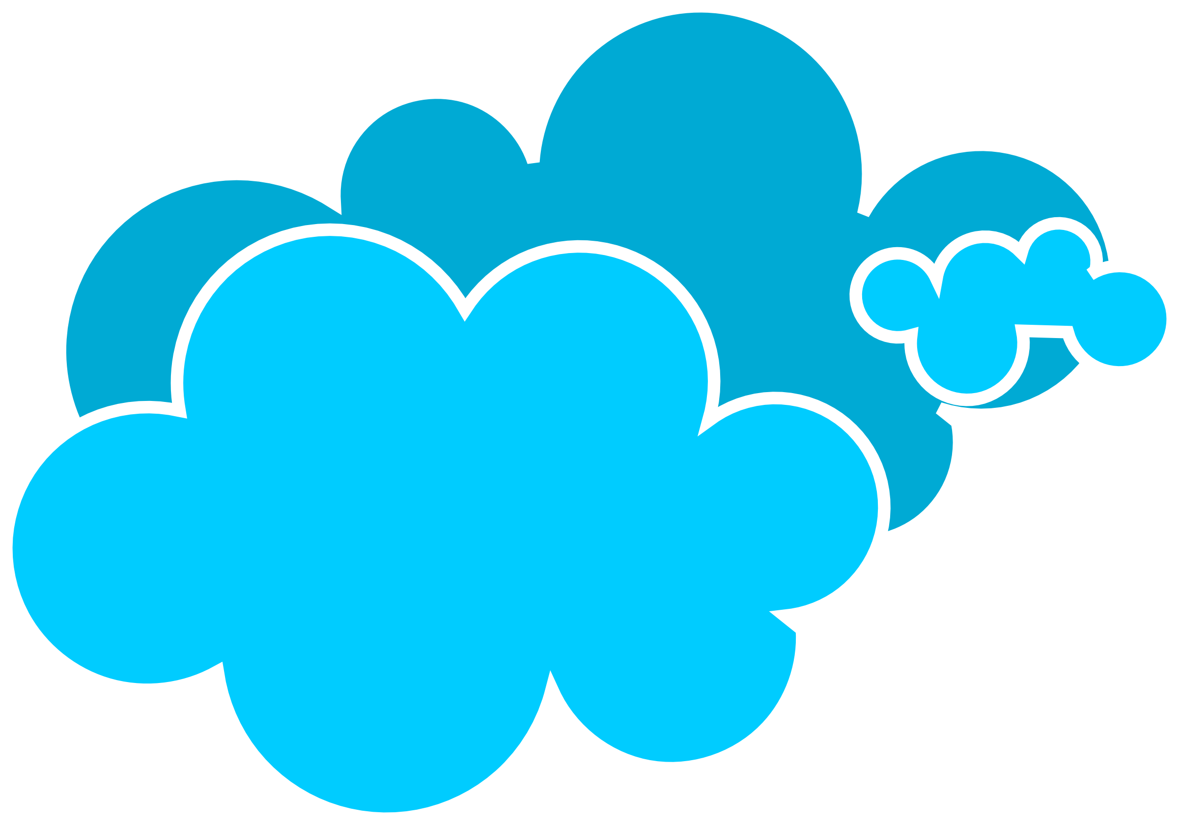 Clouds clipart clipground.