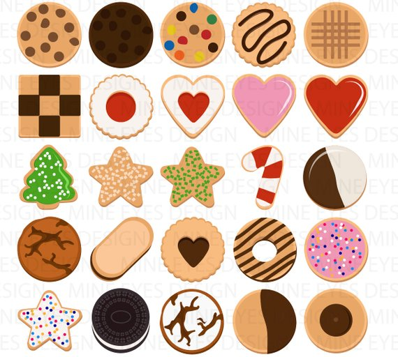 clipart oreo high resolution