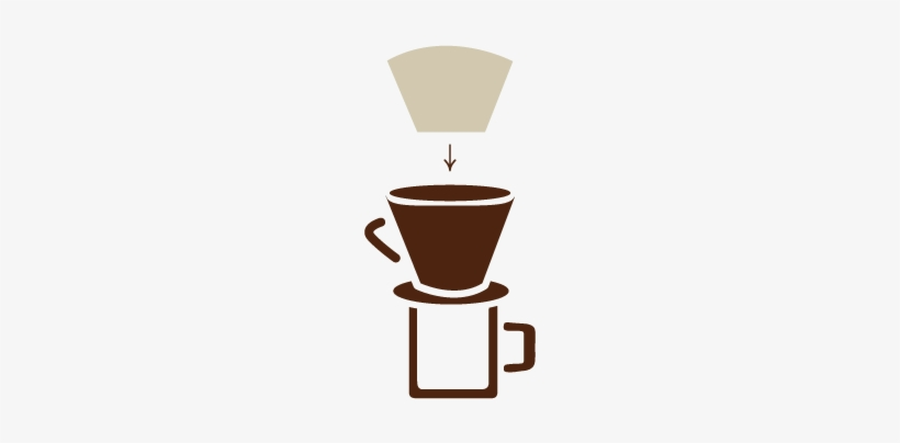 clipart filter coffee