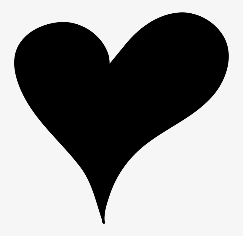Clipart heart svg.