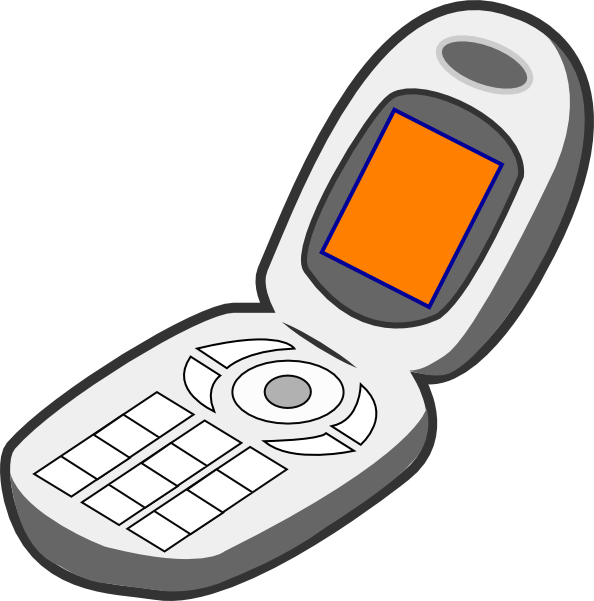 lphone clipart cell phone use