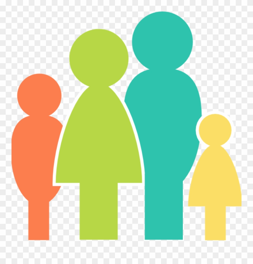 Picture clipart family.