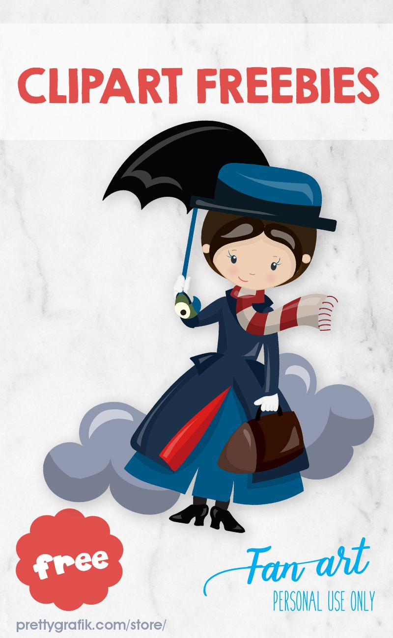 dudley clipart mary poppins