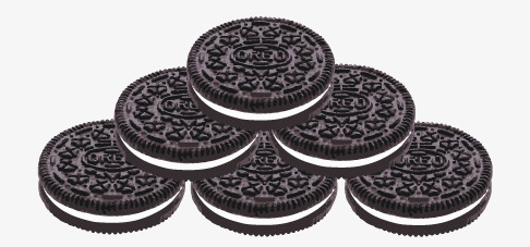 clipart oreo transparent background