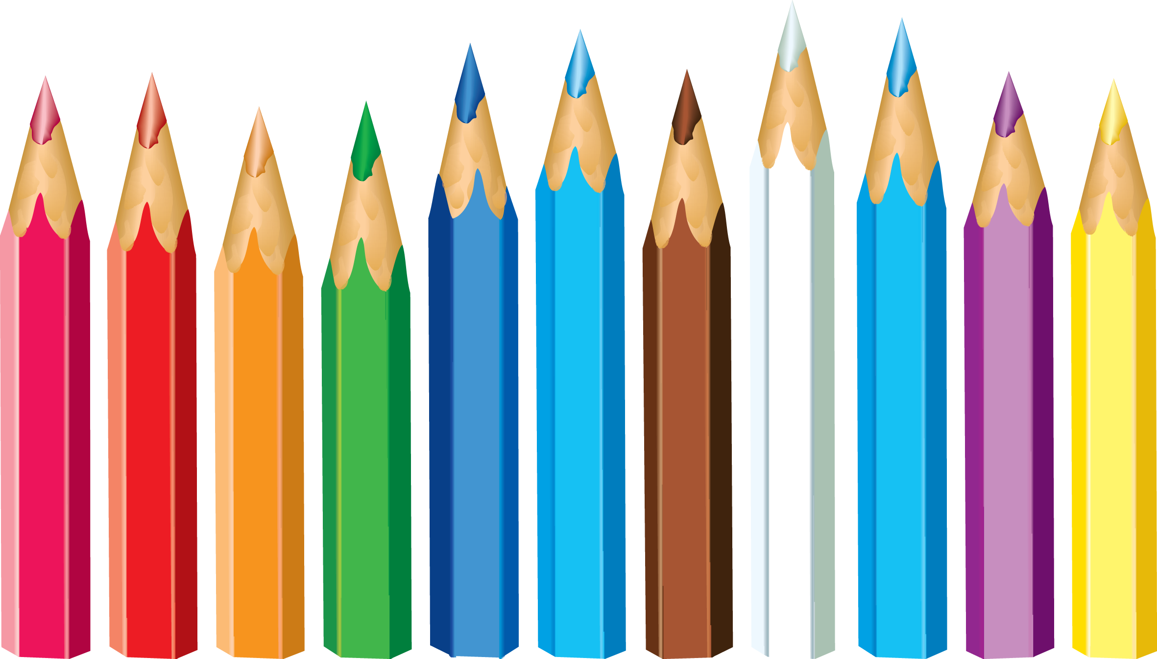 clipart png pencil