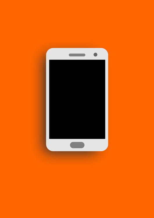lphone clipart touch screen phone