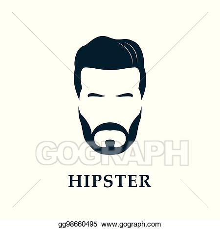 Comprised clipart hipster.