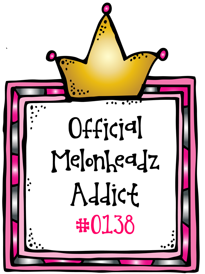 Comprised clipart melonheadz addict.