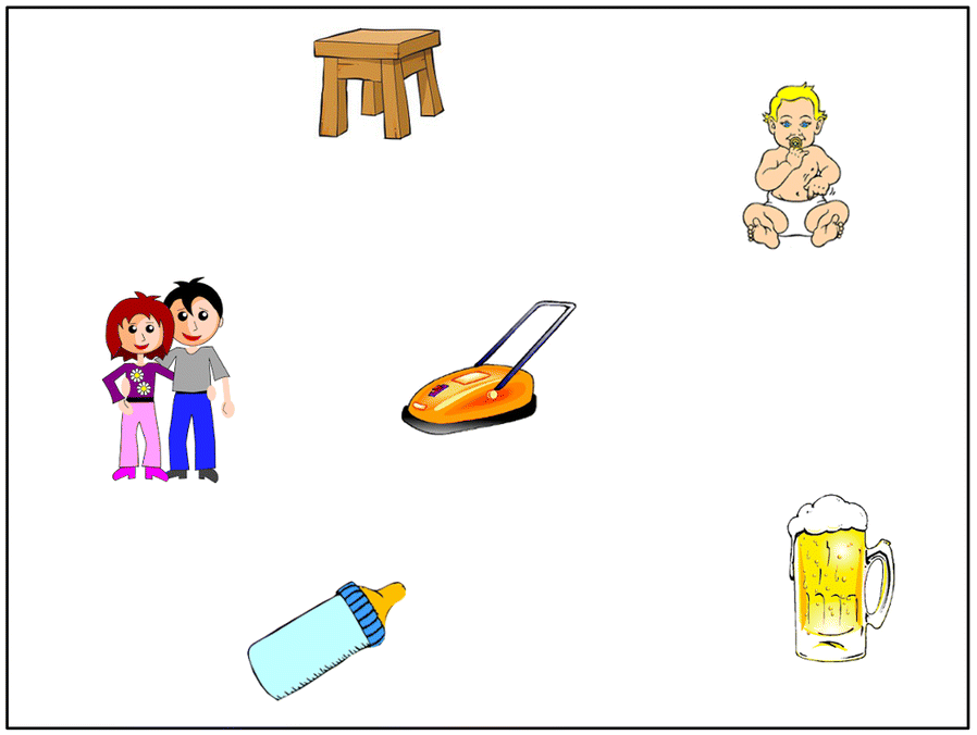 Comprised clipart prepositional phrase.