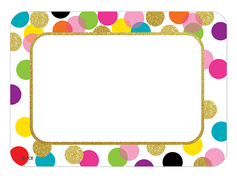 name tag clipart teacher