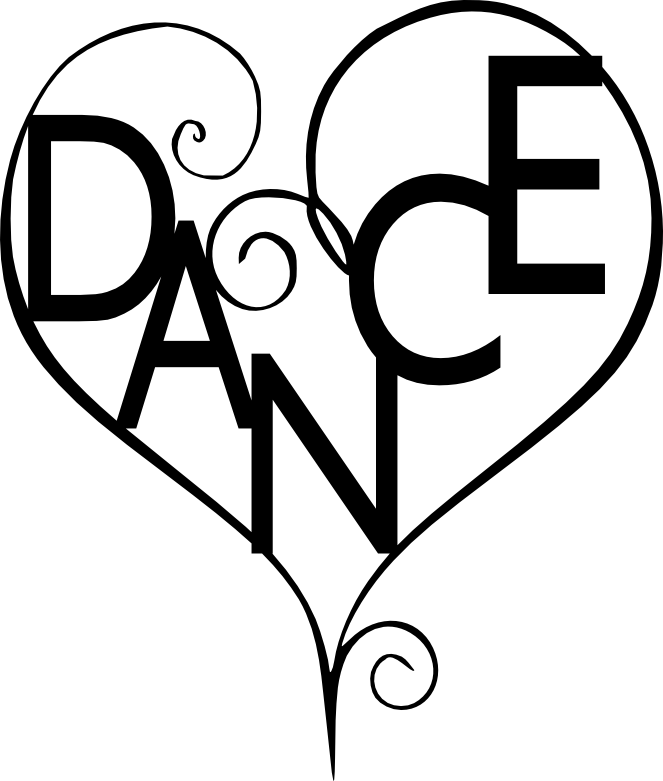 dancer clipart lyrical