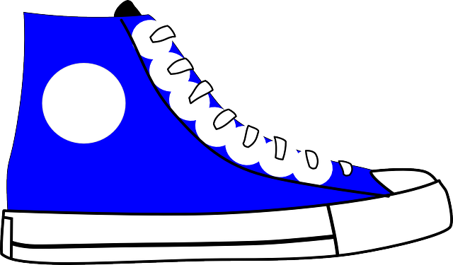 Converse clipart transparent.
