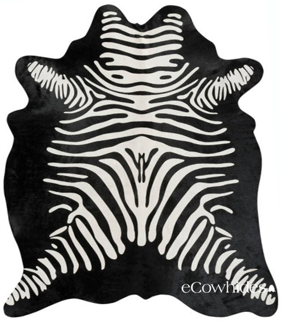 Cowhide clipart pattern.