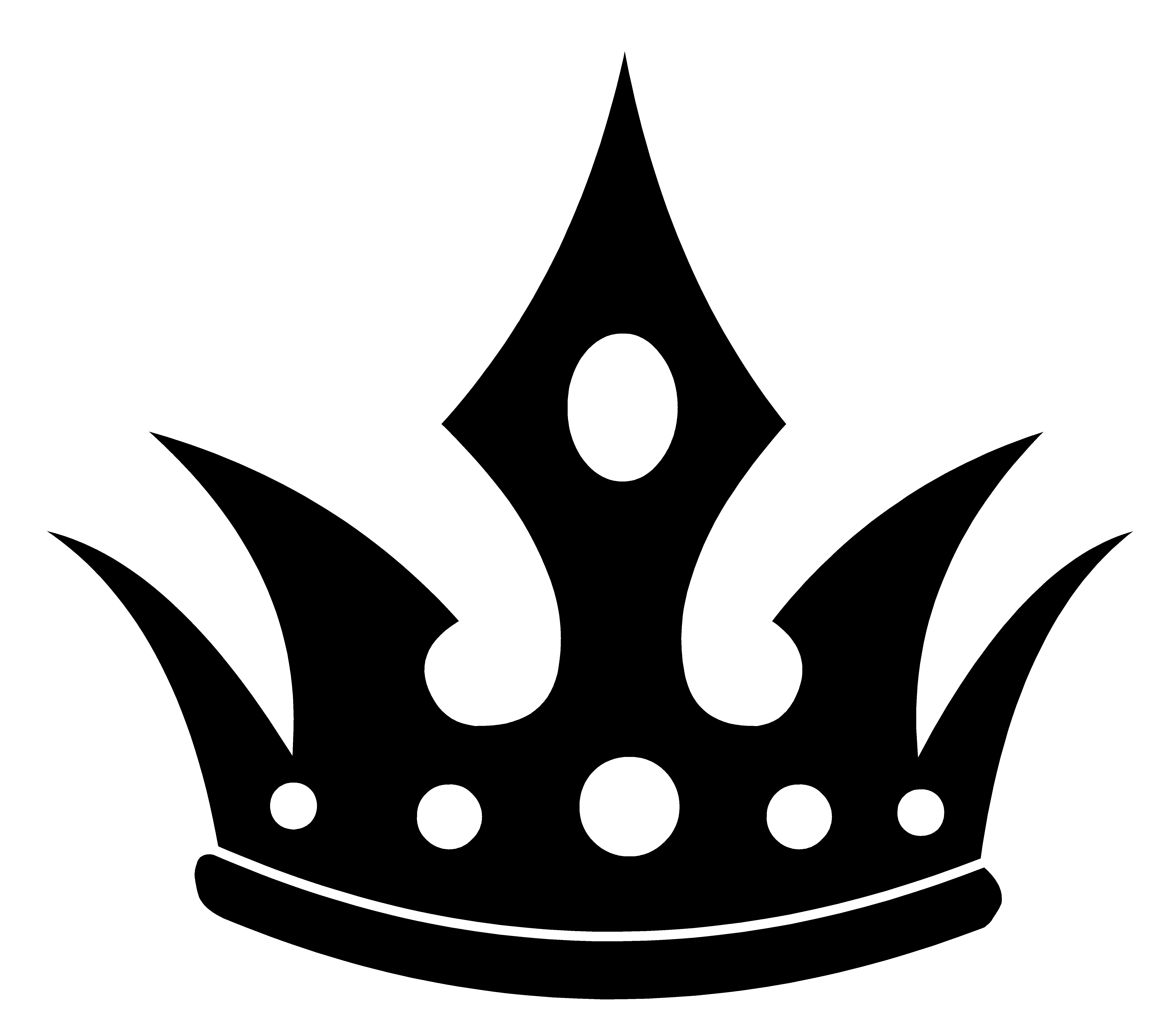 Crown clipart s anderson.