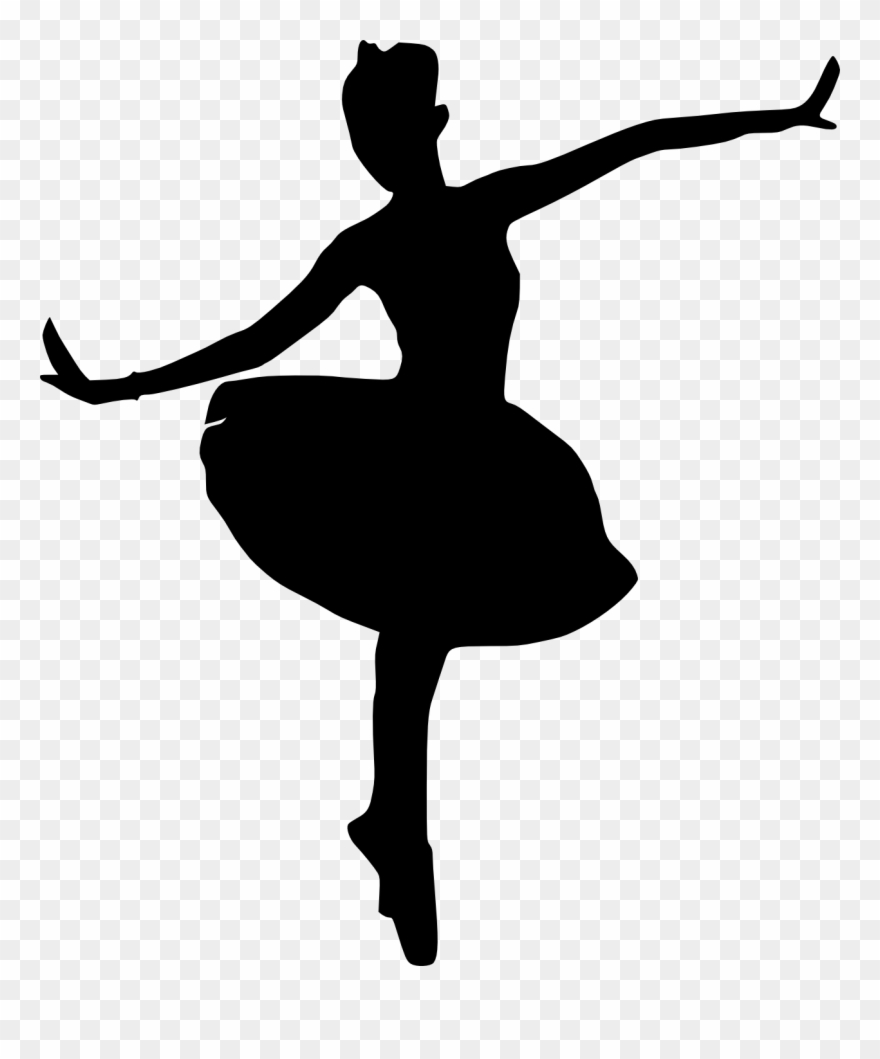 dancer clipart transparent background