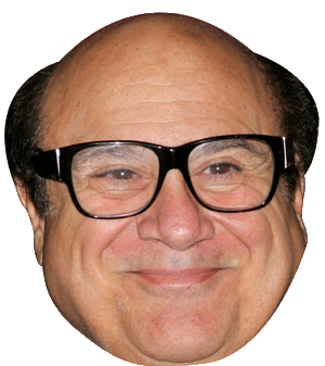 danny devito clipart cartoon