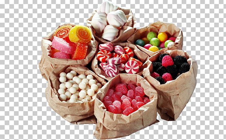 Dessert clipart colorful candy.