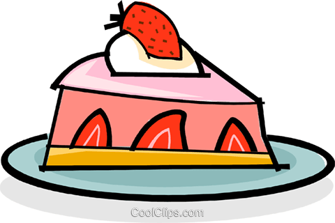 dessert clipart fancy dessert