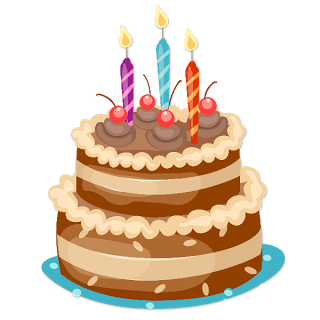clipart cake transparent background