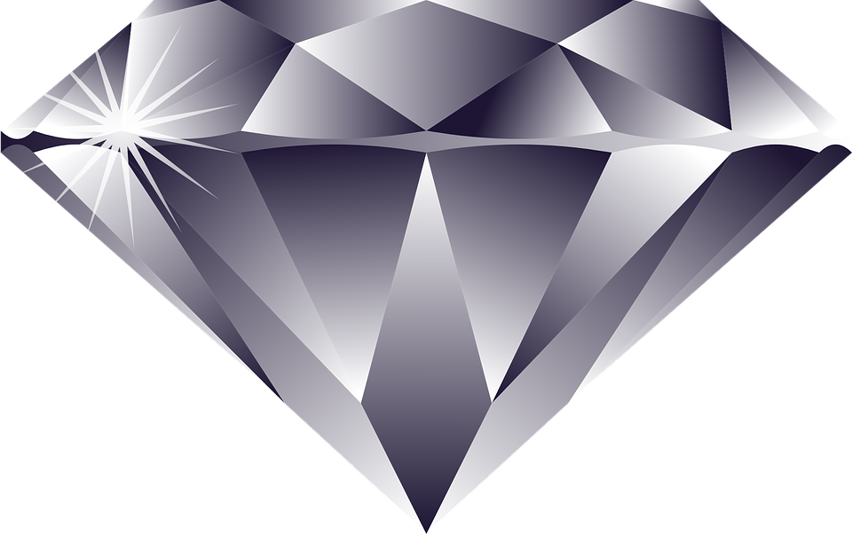 Diamonds clipart. Images pixabay download free
