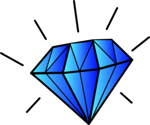 Diamonds clipart. Diamond clip art at