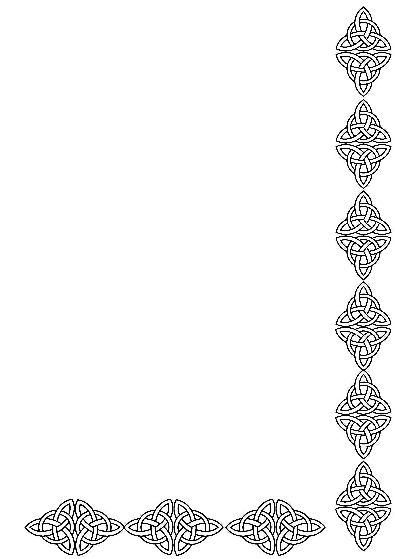 Diamonds clipart borders.