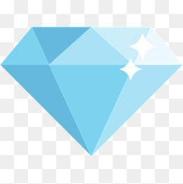Diamonds clipart animated.