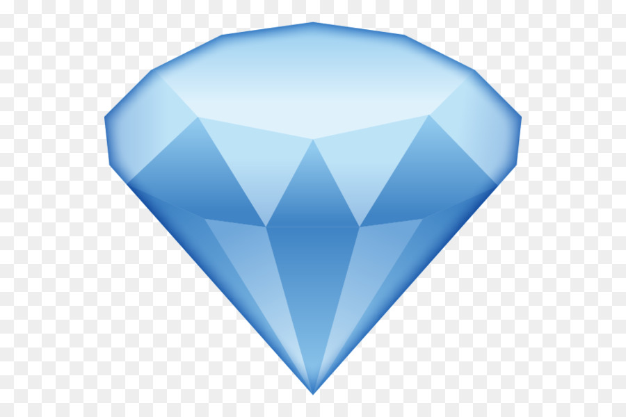 Diamonds clipart emoji.